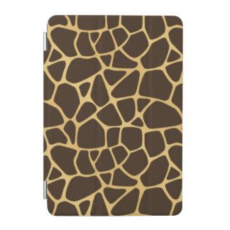 Giraffe Spotted Background iPad Mini Cover
