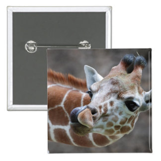 Giraffe Tongue Pin