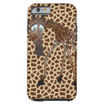 Giraffe Tough iPhone 6 Case