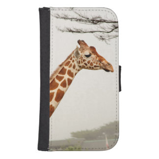 Giraffe Wallet Case
