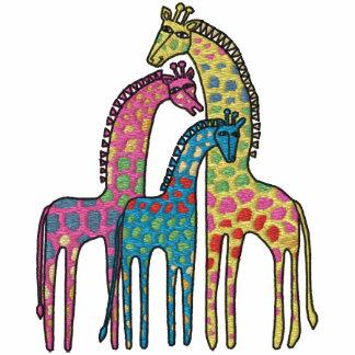 Giraffe Whimsey