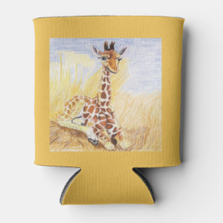 Giraffes Can Cooler