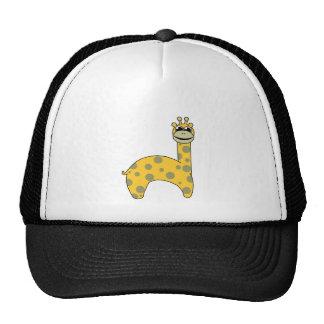 Giraffes Cap