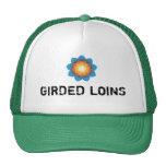 Girded Loins Trucker Hat