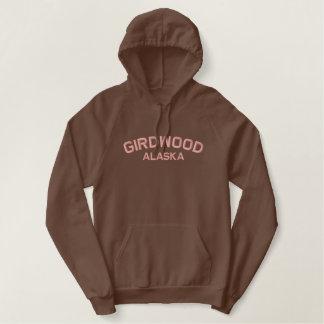 Girdwood Alaska Embroidered Shirt