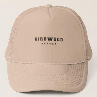 Girdwood Alaska Trucker Hat