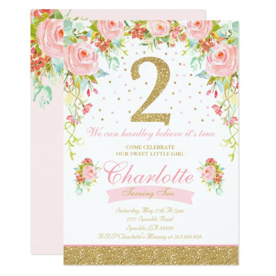 1st Birthday Invitations & Announcements