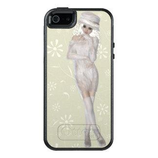 Girl Apple iPhone SE/5/5s Symmetry Series Case