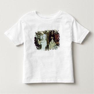 Girl at the Piano , 1868-69 Toddler T-Shirt