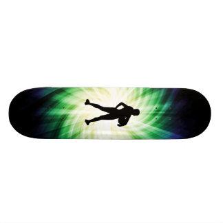 Girl Athlete; Cool 21.6 Cm Old School Skateboard Deck