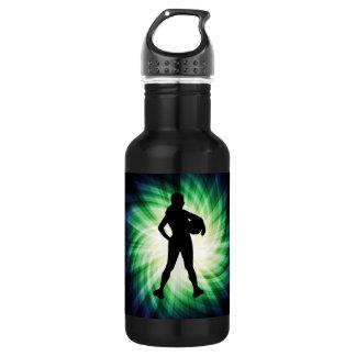 Girl Athlete; Cool 532 Ml Water Bottle