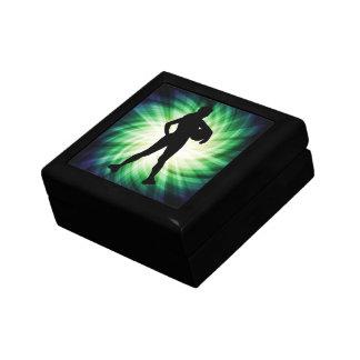 Girl Athlete; Cool Gift Box