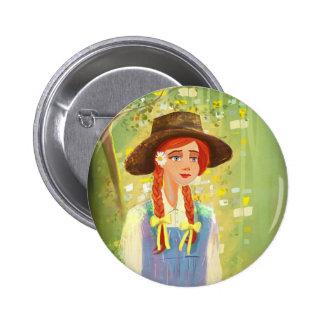 girl Button