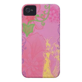 Girl code victorian, steampunk iphone case