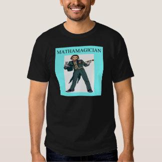 girl geek math goddess t shirts