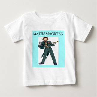 girl geek math goddess tshirts
