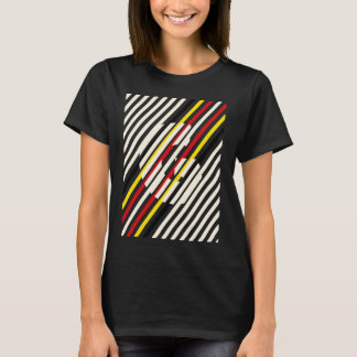 girl germany Germany Word G T-Shirt