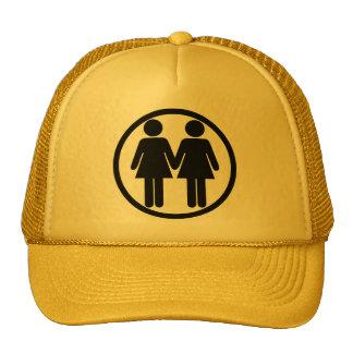 Girl + Girl Hat