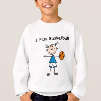 Girl I Play Basketball Tshirts and Gifts