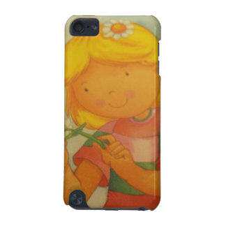 girl image iPod touch 5G case