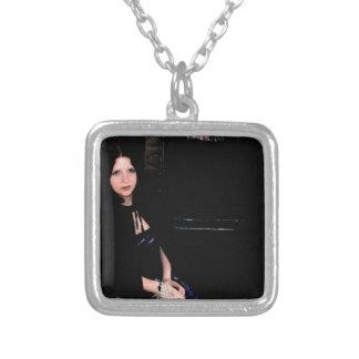 Girl in the Dark Custom Jewelry