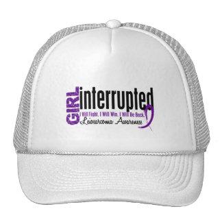 Girl Interrupted 1 Leiomyosarcoma Trucker Hat