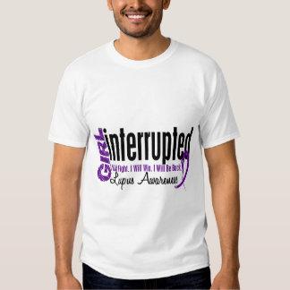 Girl Interrupted 1 Lupus Shirts