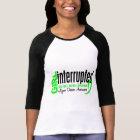 Girl Interrupted 1 Lyme Disease T-Shirt