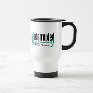 Girl Interrupted 1 PCOS Mugs