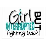 Girl Interrupted 2 Cervical Cancer