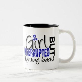 Girl Interrupted 2 CFS Two-Tone Coffee Mug