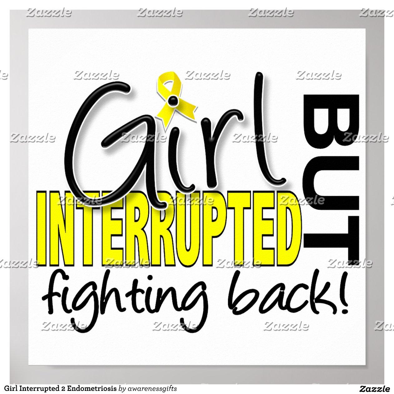 Girl Interrupted Essay
