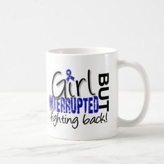 Girl Interrupted 2 Rheumatoid Arthritis Coffee Mug