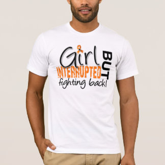 Girl Interrupted 2 RSD T-Shirt