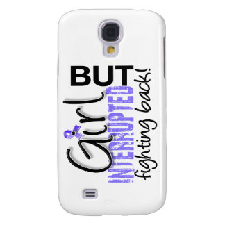 Girl Interrupted 2 Stomach Cancer Galaxy S4 Covers