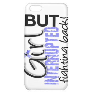 Girl Interrupted 2 Thyroid Disease iPhone 5C Cover