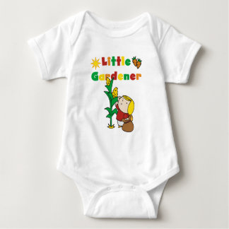 Girl Little Gardener T-shirts and Gifts