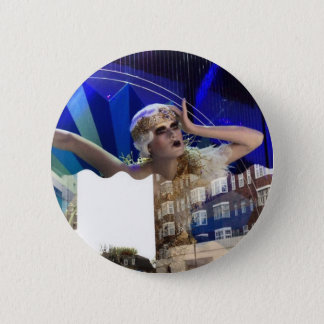 Girl pin