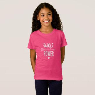 Girl Power all day T-Shirt