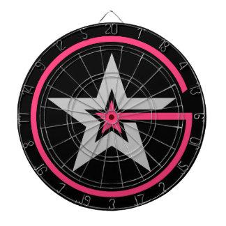 Girl Power Dart Board
