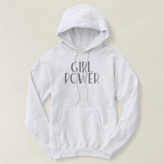Girl Power Hoodie