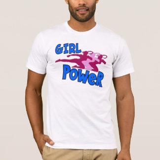Girl Power PINK 2.1 T-Shirt
