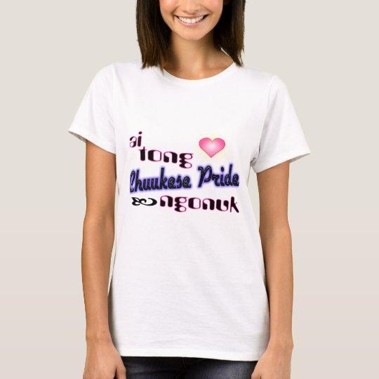 girl_pride T-Shirt