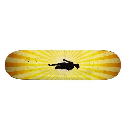 Girl Runner Skateboards