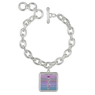 "Girl's ""Beautiful Self-Love Diamondflower Bracelet"