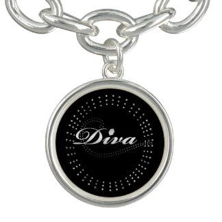 """Girl's """"Diva"""" Bracelet"""