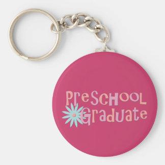 Girl s Preschool Graduation Gifts Keychain