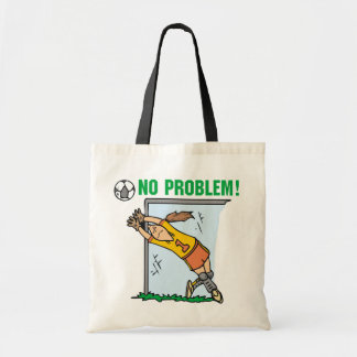 Girl Soccer Goalie T-shirts and Gifts Bags