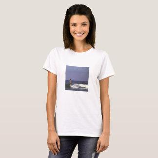 Girl Surfing T-Shirt