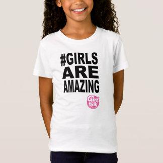 Girl Talk Magazine T-shirt